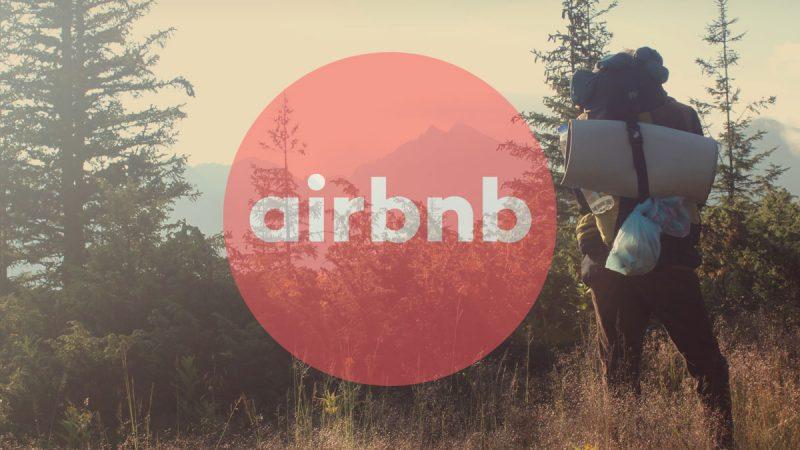 Podróżowanie z Airbnb