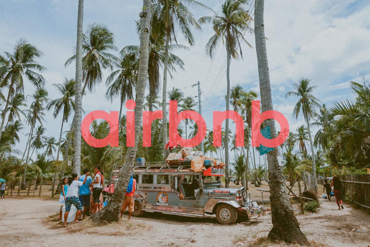 Airbnb – krótki poradnik dla oszczędnych podróżnych