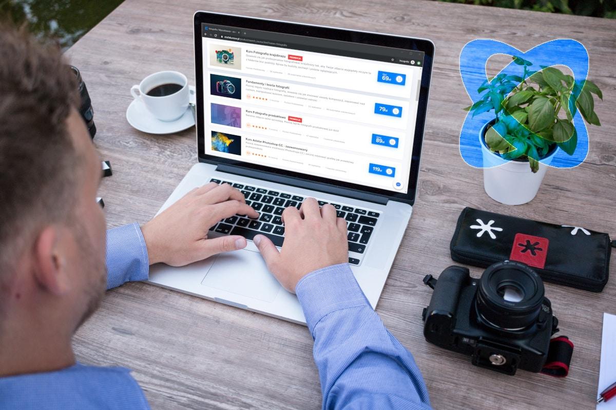 Zdobywanie pożądanych umiejętności przez Internet? Strefa Kursów pomoże!