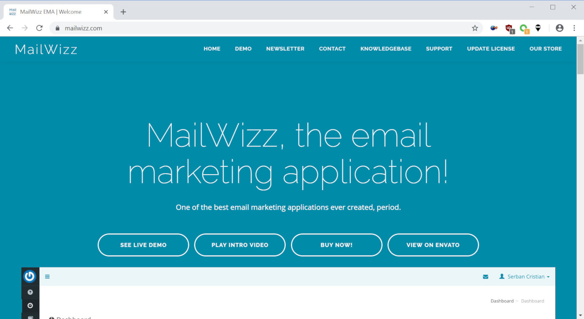 MailWizz, Sendy, FreshMail, GetResponse – co wybrać?