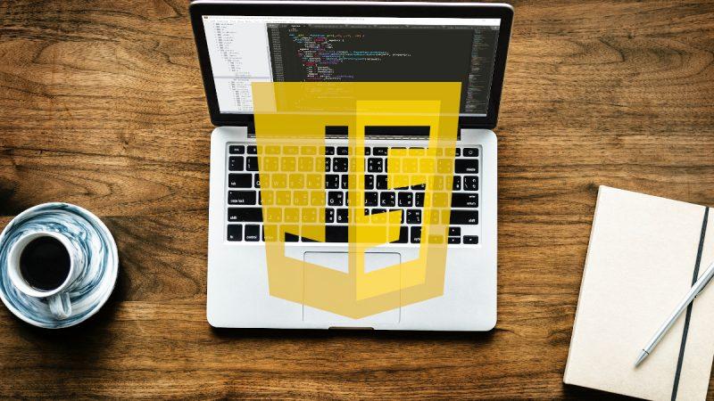 Kurs JavaScript przez internet