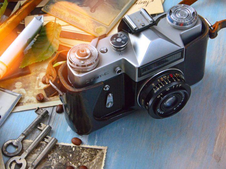 Kompresja fotografii