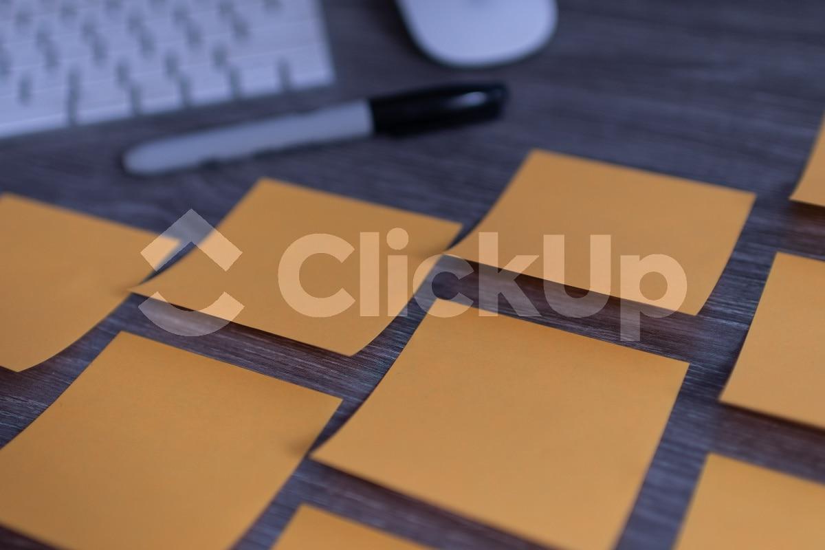 Łatwe i proste zarządzanie projektami przy pomocy ClickUp