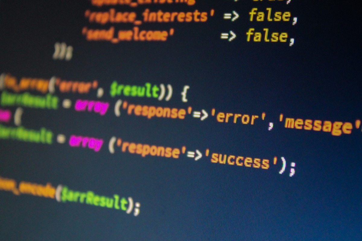 Nauka programowania w PHP w czasach gospodarczego kryzysu